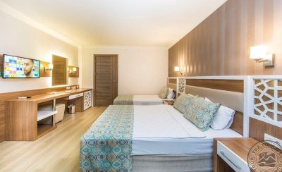LONICERA RESORT & SPA 5*