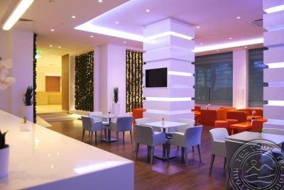 NESTOR HOTEL 4*