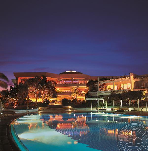 Почивка в ROYAL MONTE CARLO SHARM 5*