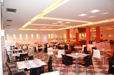 AFRODITI VENUS BEACH HOTEL& SPA 4*