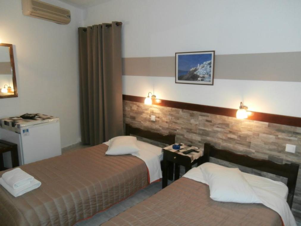 Почивка в NARKISSOS HOTEL 2+*