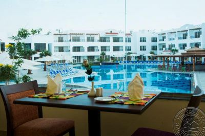 OLD VIC RESORT SHARM 4*