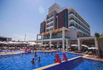 BONE CLUB SUNSET HOTEL & SPA 5 *