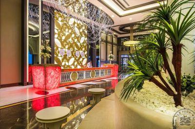 DIAMOND PREMIUM HOTEL & SPA 5 *