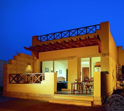 CORAL BEACH RESORT HURGHADA (Ex-CORAL BEACH ROTANA RESORT) 4 *