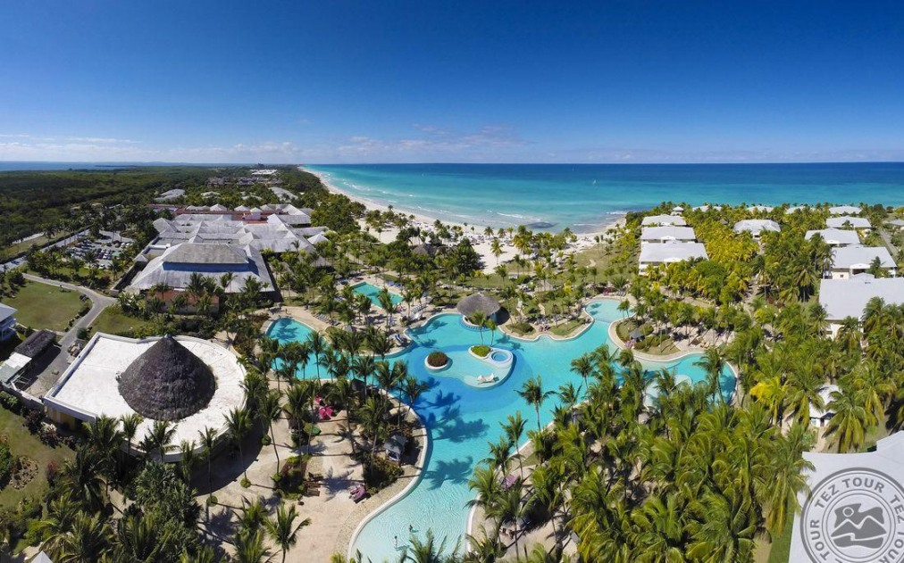 Почивка в PARADISUS VARADERO RESORT & SPA 5 *