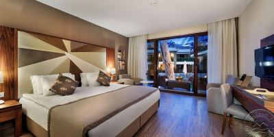 NIRVANA LAGOON VILLAS SUITES & SPA 5 *