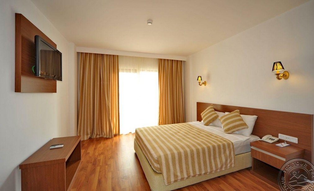 Почивка в EFTALIA AQUA RESORT HOTEL 5*