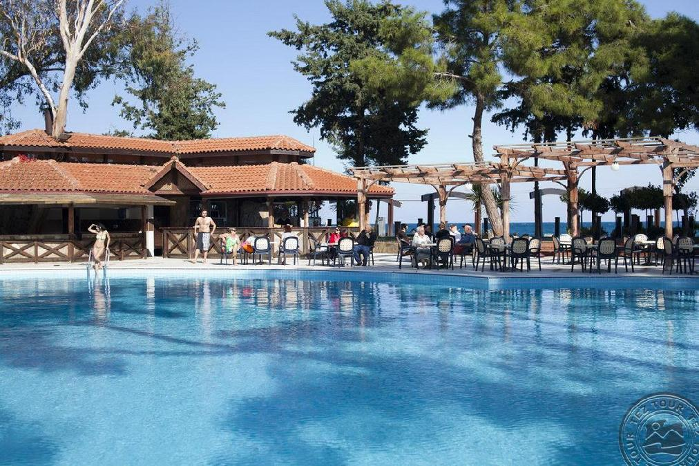 Почивка в SENTIDO PALMET BEACH RESORT 5 *