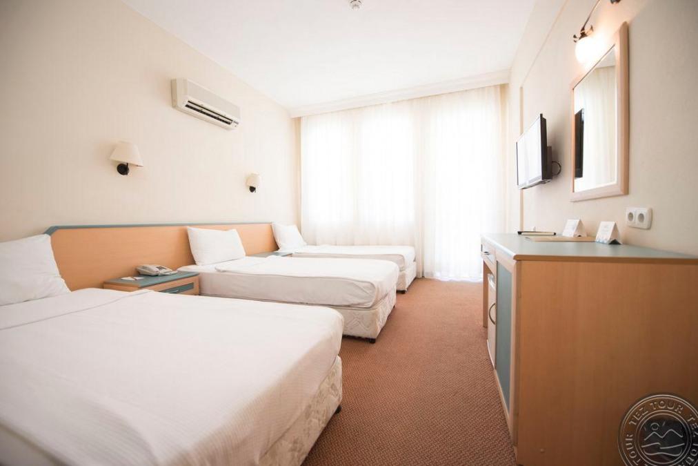 Почивка в SELCUKHAN HOTEL 4*
