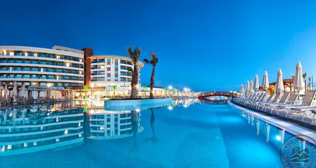 Почивка в TEMPLE BEACH HOTEL 3 *