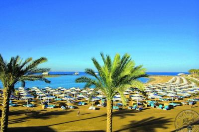 DANA BEACH RESORT 5*