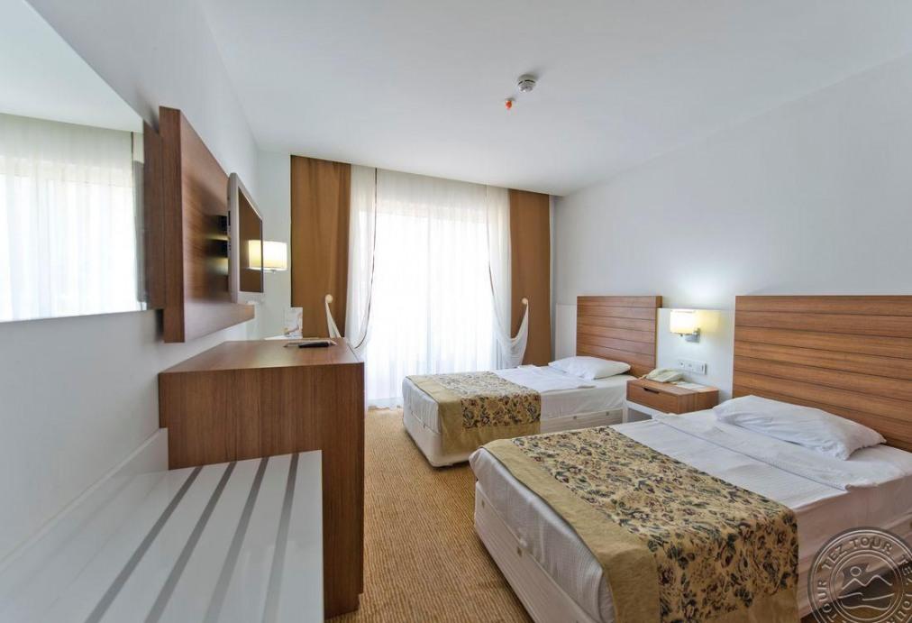 Почивка в ARMAS GUL BEACH HOTEL 4+ *