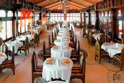 SUNNY DAYS EL PALACIO HOTEL 5 *