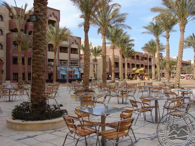 Почивка в SUNNY DAYS EL PALACIO HOTEL 4 *