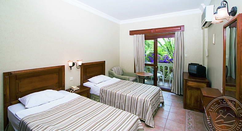 Почивка в ALARA HOTEL 4 *
