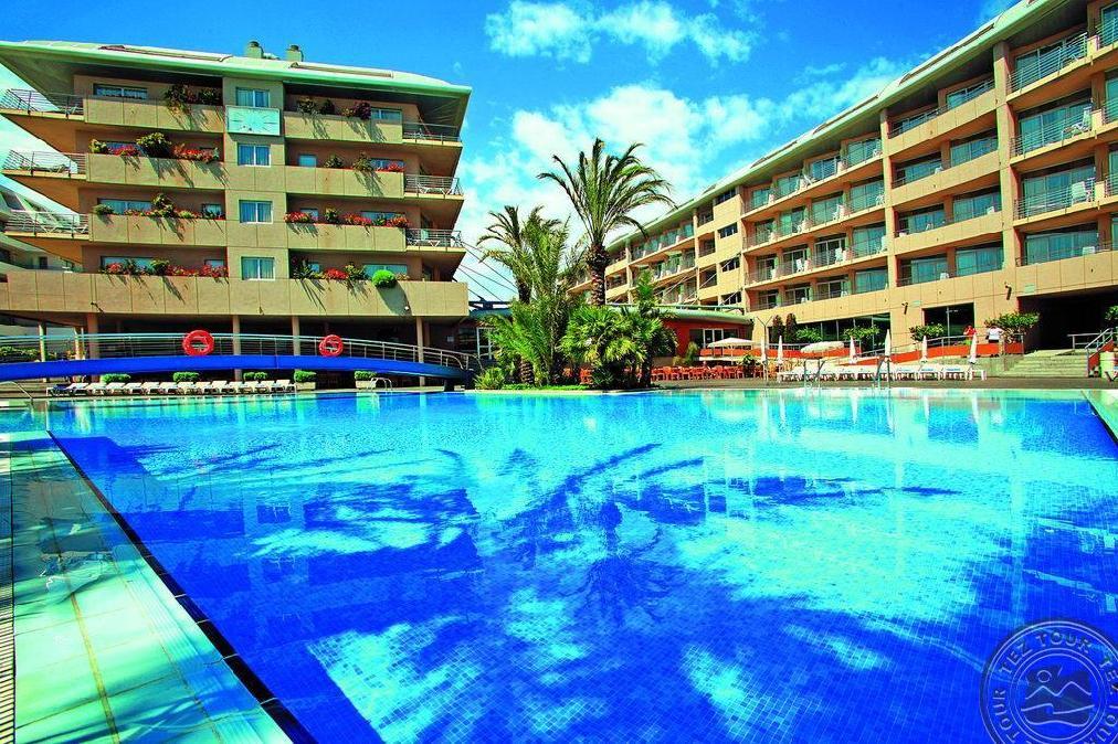 Почивка в AQUA-HOTEL ONABRAVA 4* Super