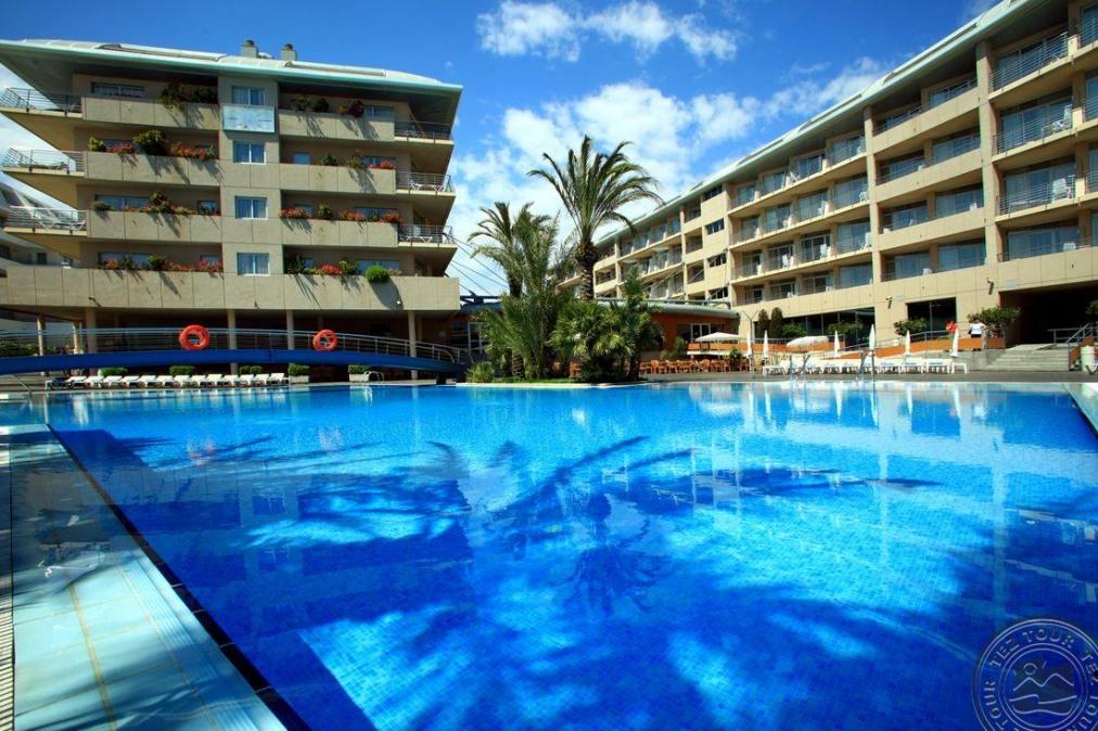 AQUA HOTEL ONABRAVA 4* Super