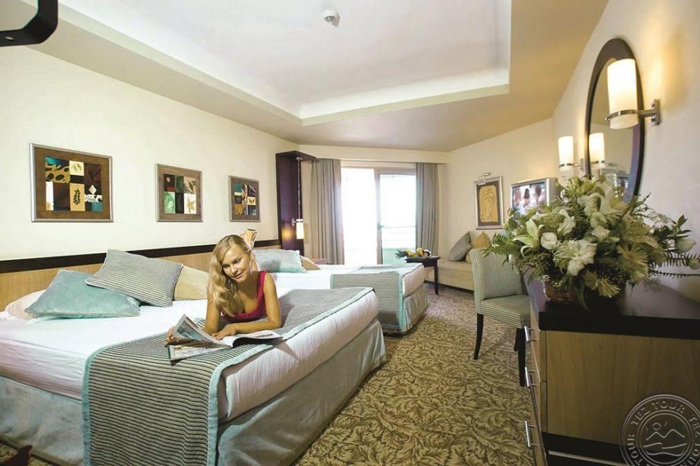 Почивка в ROYAL WINGS HOTEL 5 *