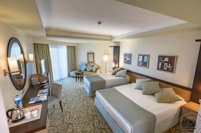 ROYAL WINGS HOTEL 5 *