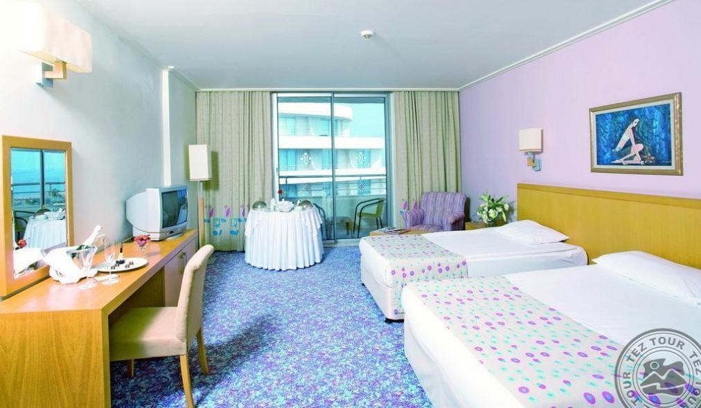Почивка в MIRACLE RESORT HOTEL 5 *