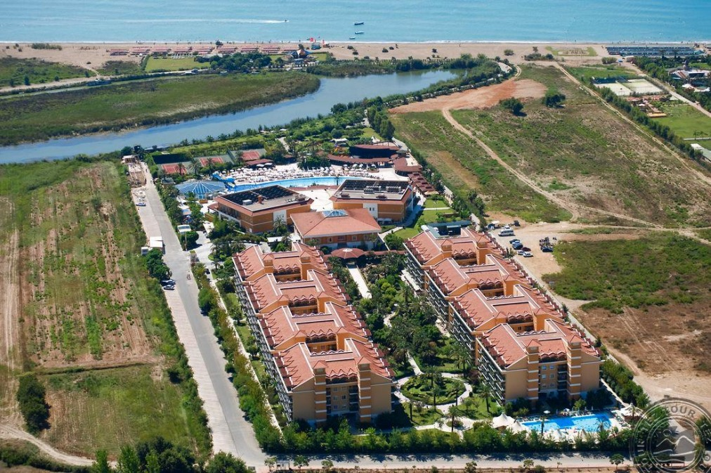 Почивка в CRYSTAL PARAISO VERDE RESORT 5 *