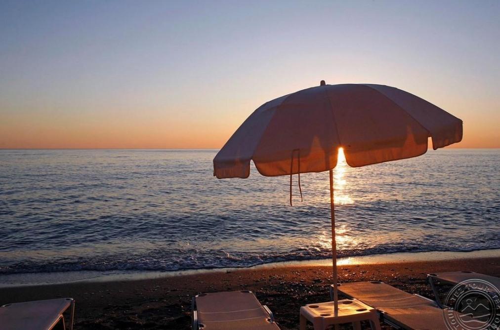 Почивка в CRETAN BLUE BEACH HOTEL 4*