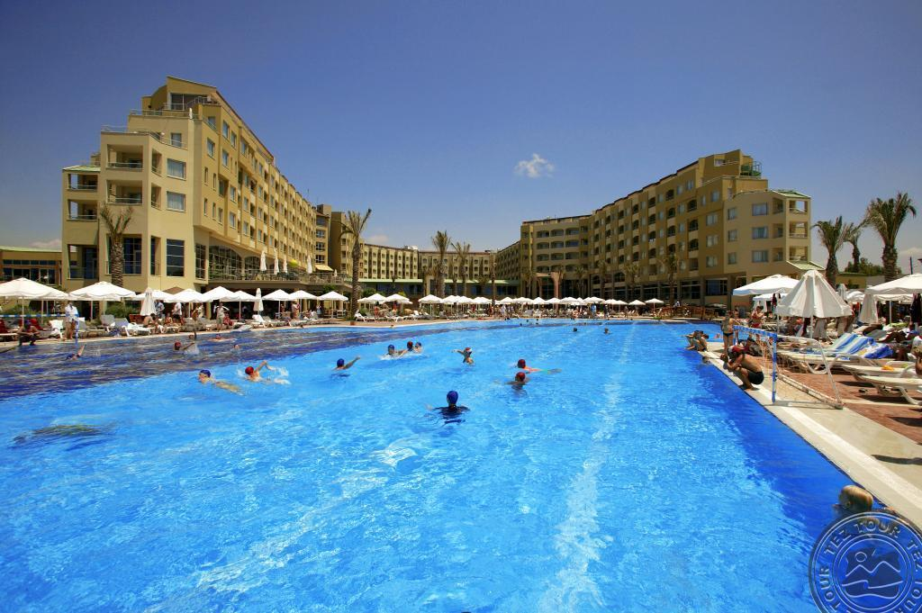Почивка в SILENCE BEACH RESORT 5 *