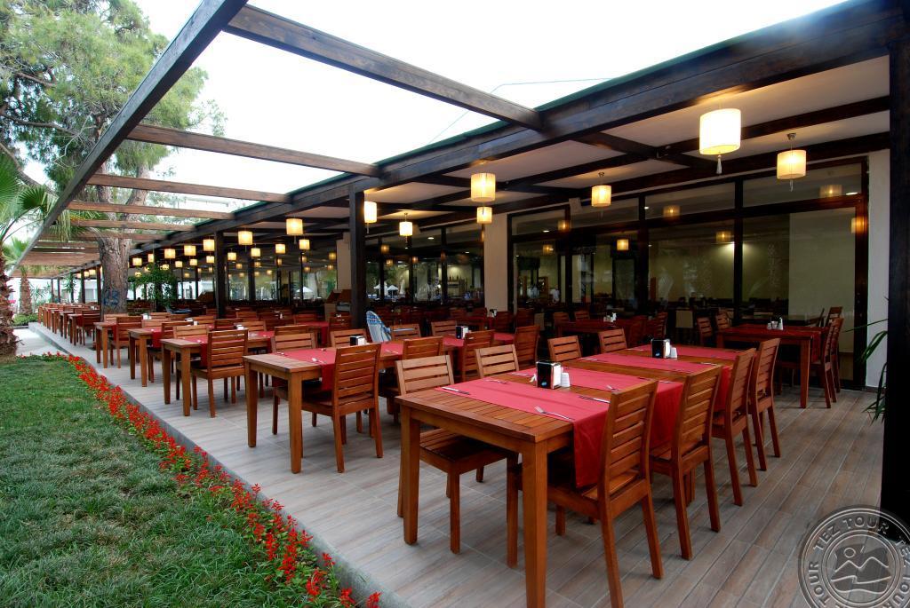 Почивка в MAYA GOLF HOTEL HV-2