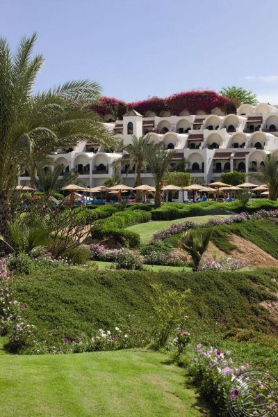 MOVENPICK SHARM NAAMA BAY 5*