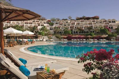 MOVENPICK RESORT SHARM EL SHEIKH 5*