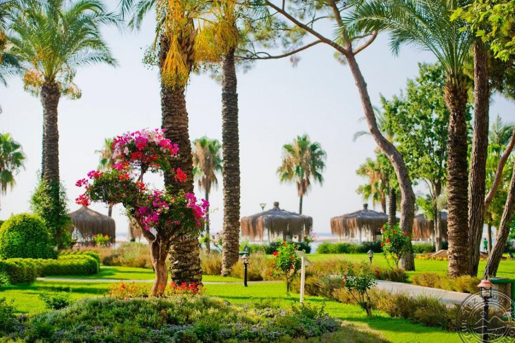 Почивка в MIRADA DEL MAR HOTEL 5 *