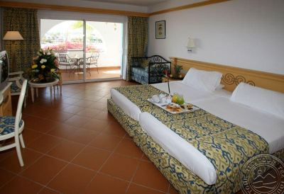 DOMINA CORAL BAY KING' LAKE HOTEL 5 *