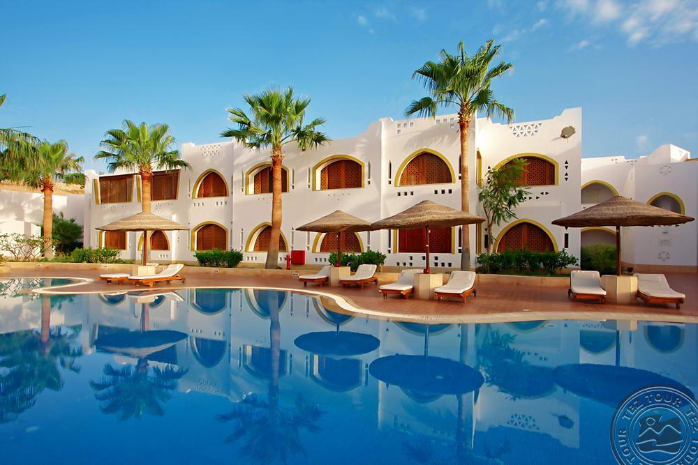 DOMINA CORAL BAY PRESTIGE HOTEL 5 *