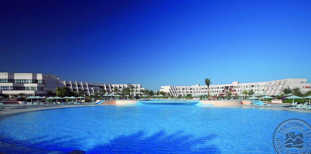 Почивка в PHARAOH AZUR RESORT (EX. SONESTA PHARAOH BEACH RESORT) 5 *