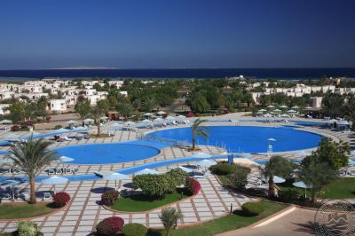 PHARAOH AZUR RESORT (EX. SONESTA PHARAOH BEACH RESORT) 5 *