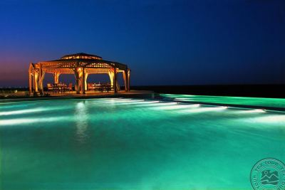 THE OBEROI SAHL HASHEЕSH 5 *