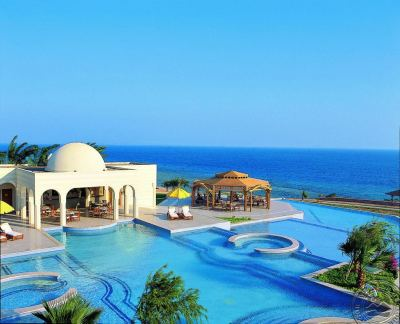 THE OBEROI SAHL HASHESH 5 *