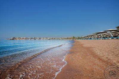 NOVOTEL BEACH 5 *