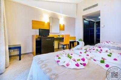 MC ARANCIA RESORT HOTEL 5 *