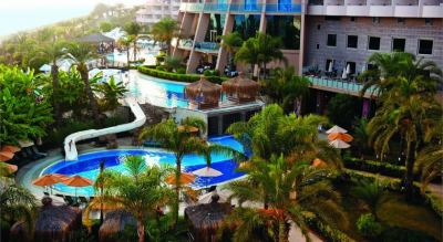 LONG BEACH RESORT & SPA 5 *