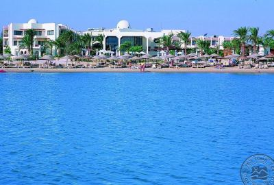 GRAND PLAZA HOTEL HURGHADA 4 *