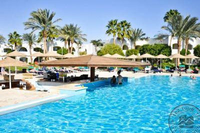 DOMINA CORAL BAY OASIS HOTEL 5 *