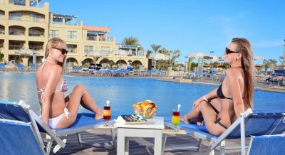 ALBATROS WHITE BEACH RESORT 5*