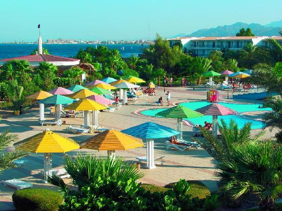 Почивка в LAMAR RESORT ABU SOMA EX (RIVIERA PLAZA ABU SOMA) 4 *