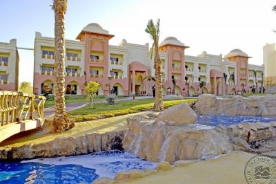 SERENITY MAKADI HEIGHTS 5 *