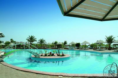 LOTUS BAY SAFAGA 4 *