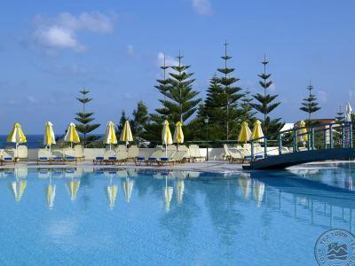 IBEROSTAR CRETA MARINE HOTEL 4+ *