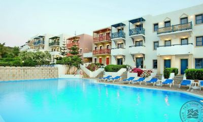 ALDEMAR CRETAN VILLAGE 4+ *
