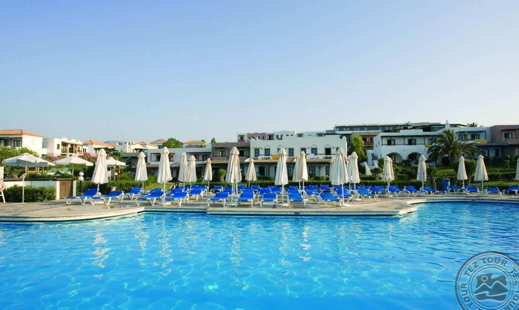 Почивка в ALDEMAR CRETAN VILLAGE 4+ *